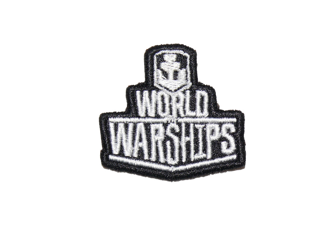 Нашивка «World of Warships»