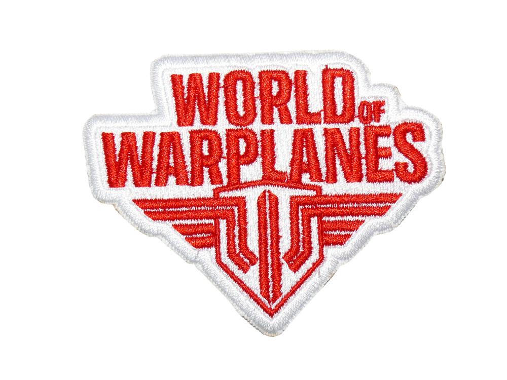Нашивка «World of Warplanes»
